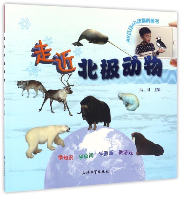 走近北极动物