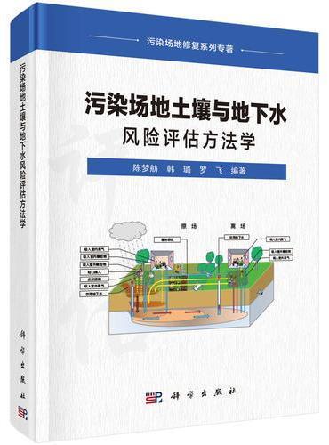 污染场地土壤与地下水风险评估方法学