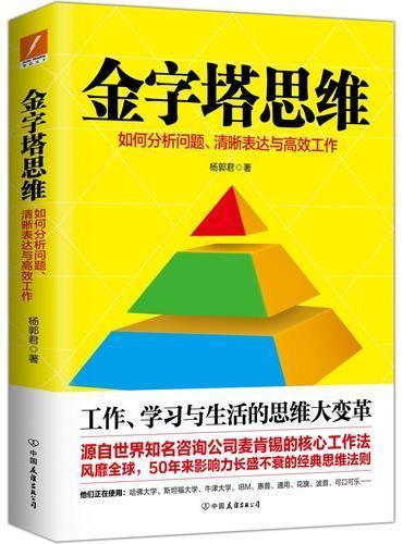 金字塔思维