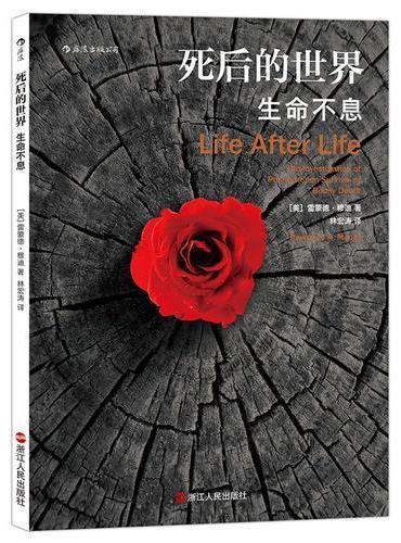 死后的世界:生命不息 Life After Life