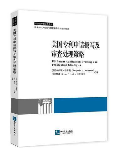 美国专利申请撰写及审查处理策略