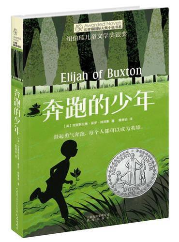 长青藤国际大奖小说·第七辑:奔跑的少年