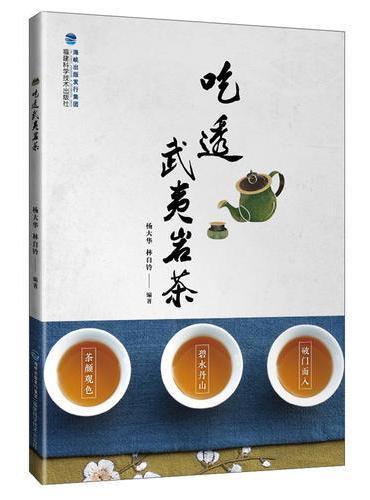 吃透武夷岩茶