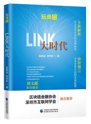 《LINK大时代》(玩商系列丛书)