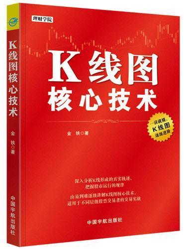 K线图核心技术 理财学院系列