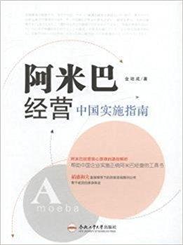 阿米巴经营(中国实施指南)