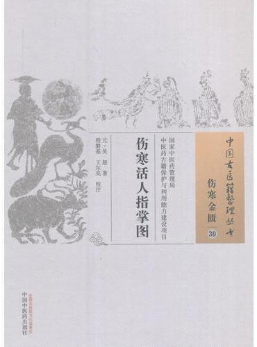 伤寒活人指掌图·中国古医籍整理丛书