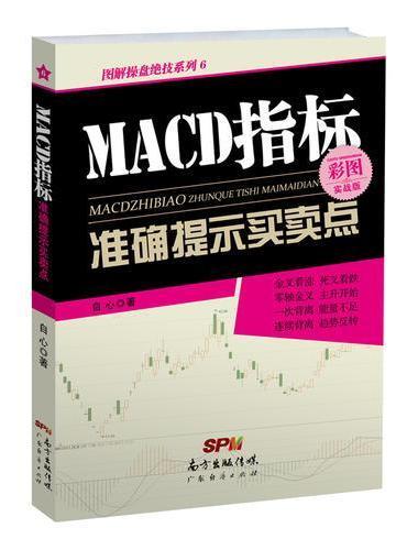 MACD指标准确提示买卖点