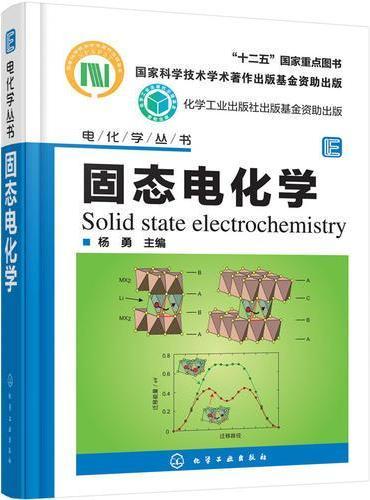 电化学丛书--固态电化学