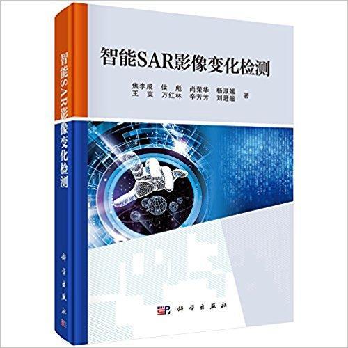 智能SAR影像变化检测