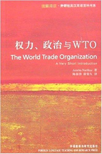 权力、政治与WTO