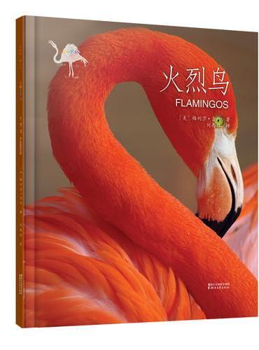 动物小百科:火烈鸟(平装本)