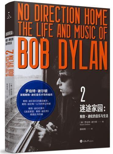 迷途家园:鲍勃·迪伦的音乐与生活2