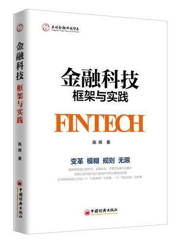 金融科技:框架与实践