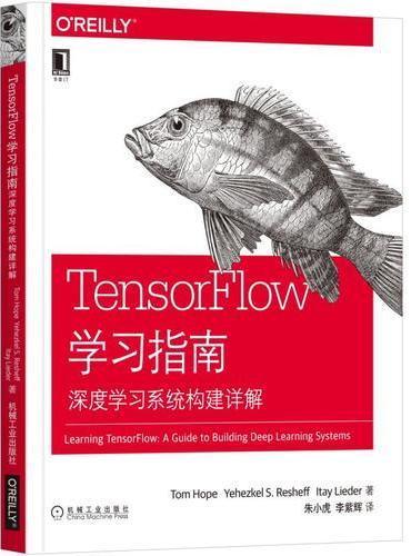 TensorFlow学习指南:深度学习系统构建详解