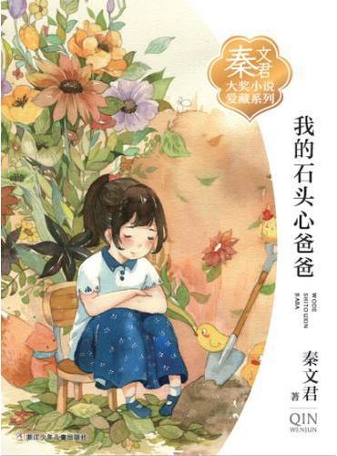 秦文君大奖小说爱藏系列:我的石头心爸爸