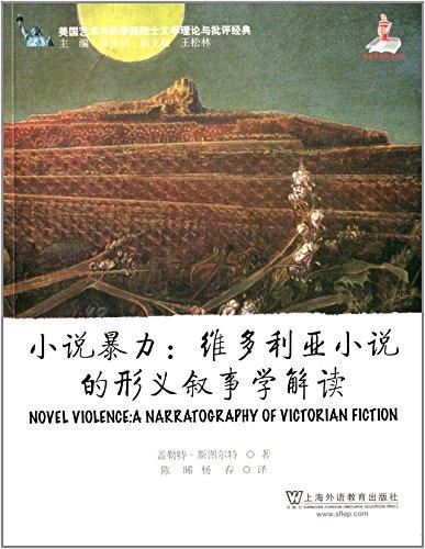 小说暴力:维多利亚小说的形义叙事学解读