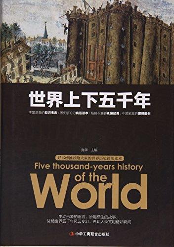 世界上下五千年(精)