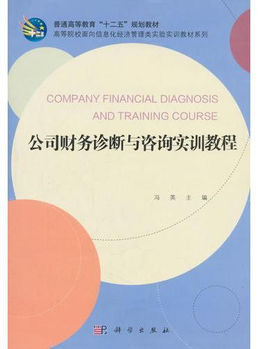 公司财务诊断与咨询实训教程