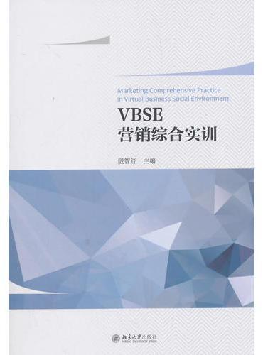 VBSE营销综合训练教程