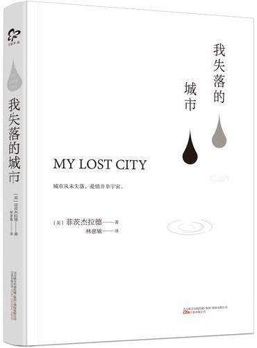 我失落的城市(菲茨杰拉德经典短篇小说合集,认识盖茨比的人必读小说,要命的爱情和救命面包,请做出你的选择。)