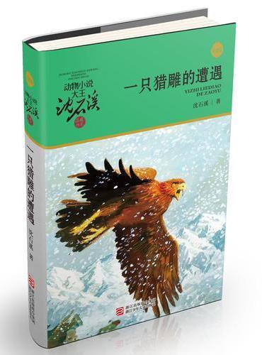 动物小说大王沈石溪·品藏书系:一只猎雕的遭遇(升级版)