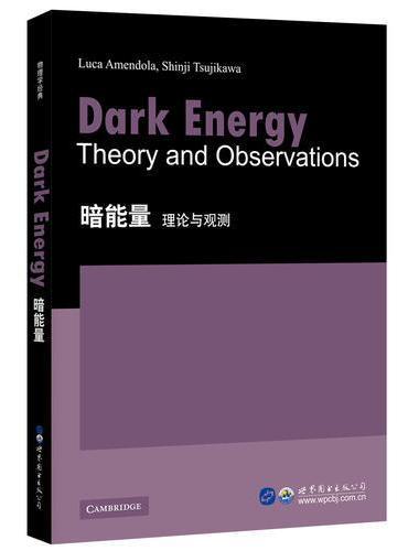 暗能量理论与观测