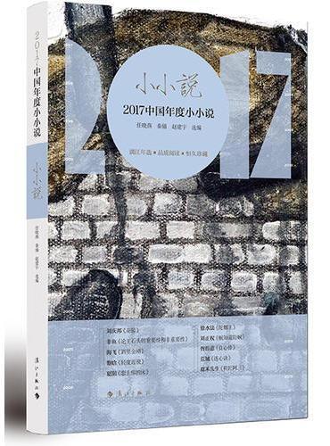 2017中国年度小小说