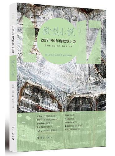 2017中国年度微型小说