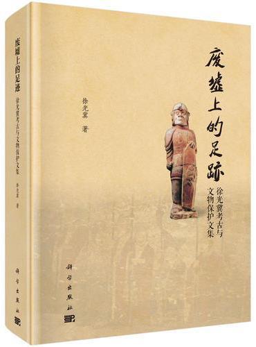 废墟上的足迹——徐光冀考古与文物保护文集