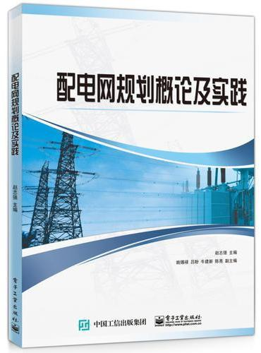 配电网规划概论及实践