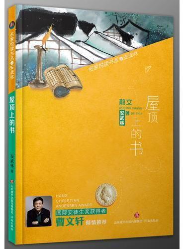 屋顶上的书