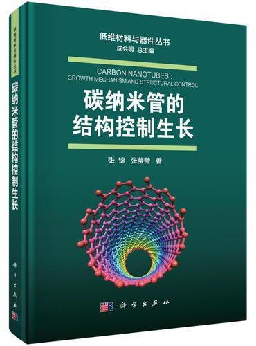 碳纳米管的结构控制生长