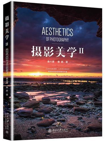 摄影美学Ⅱ