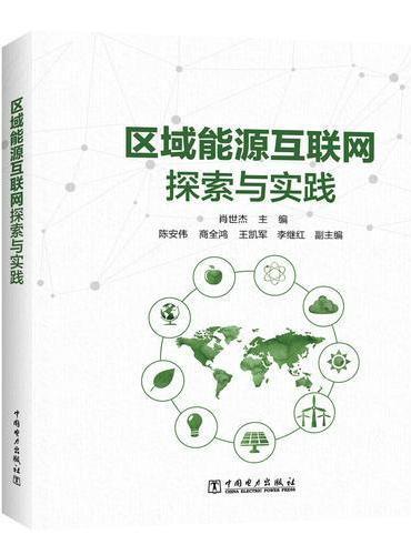 区域能源互联网探索与实践