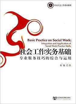社会工作实务基础:专业服务技巧的综合与运用