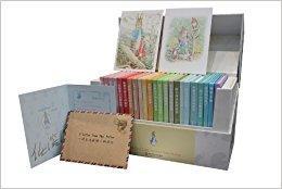 彼得兔的童话世界:120周年经典纪念(限量版)(套装共23册)