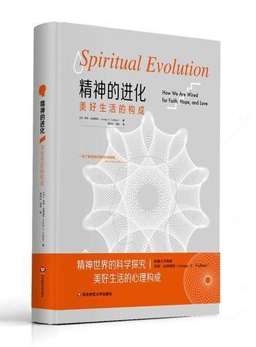 精神的进化: 美好生活的构成