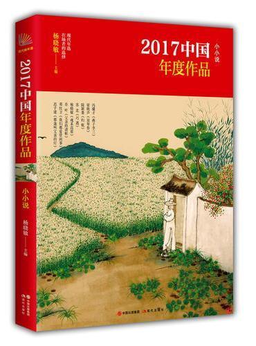 2017中国年度作品·小小说