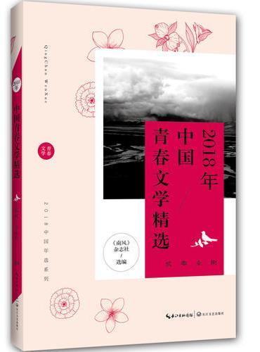 2018年中国青春文学精选