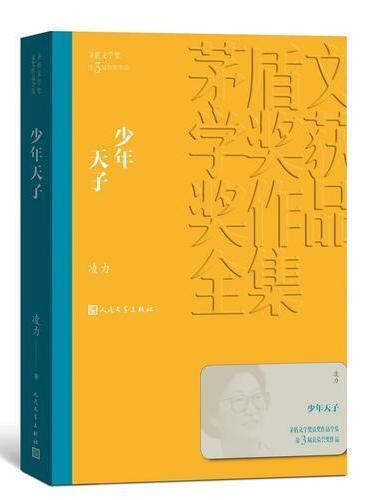 少年天子(茅盾文学奖获奖作品全集12)