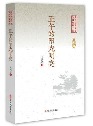 正午的阳光明亮(中国专业作家小说典藏文库)