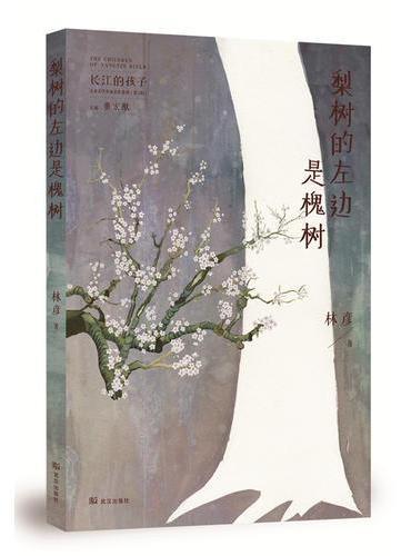 梨树的左边是槐树(长江的孩子儿童文学名家名作系列)