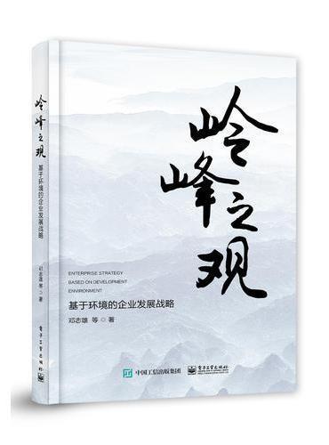 岭峰之观:基于环境的企业发展战略