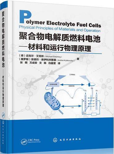 聚合物电解质燃料电池——材料和运行物理原理