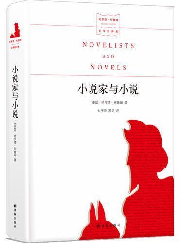 名家文学讲坛:小说家与小说