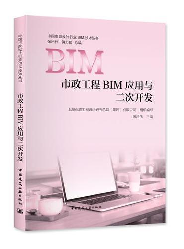 市政工程BIM应用与二次开发