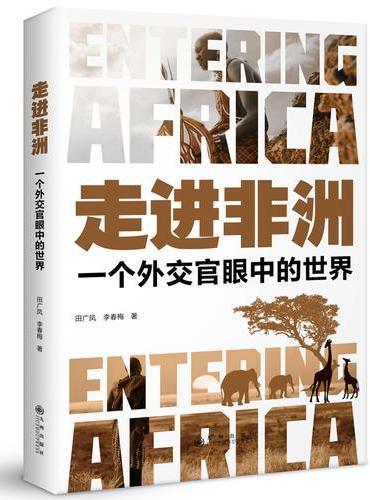 走进非洲:一个外交官眼中的世界
