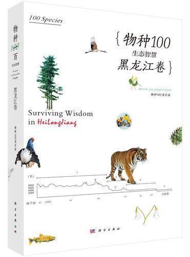 物种100生态智慧·黑龙江卷