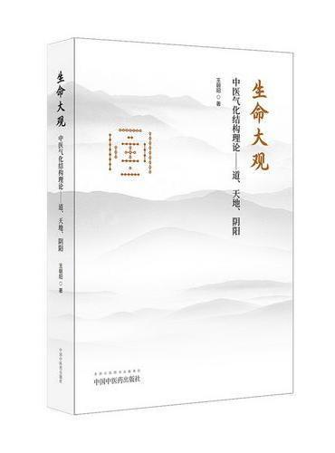 中医气化结构理论·道、天地、阴阳(生命大观)